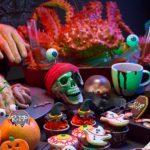 a Sub-LIME Halloween