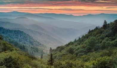 national park usa