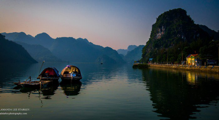 Vietnam North to South: Stops to Make Along the Journey