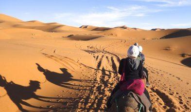 off the beaten track destinations 2017