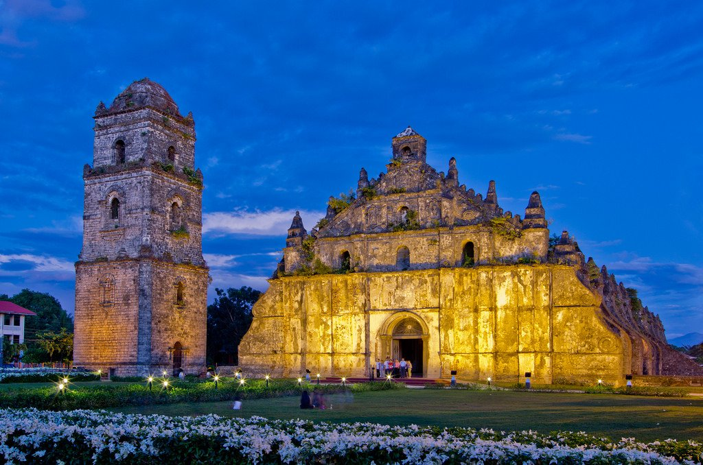 18 Picturesque Churches And Chapels In The Philippines