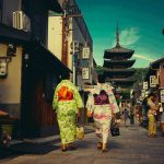 solo travel japan