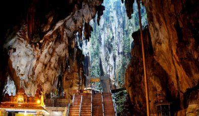 malaysia batu caves