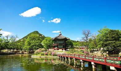 south korea tourist visa