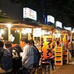 things to do in fukuoka