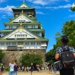 japan solo travel 5 days