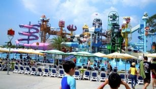 family friendly attractions pattaya