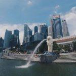 singapore 3 days budget travel