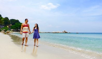 bintan couple valentine's day