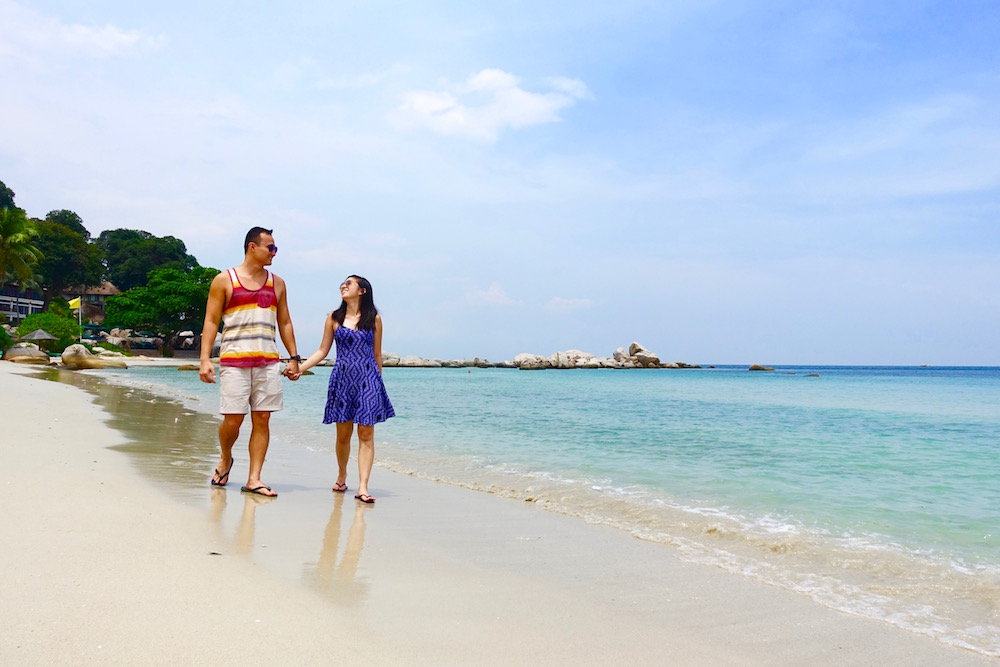 6 Bintan Resorts Any Couple Wouldn't Mind Getting Stranded At this Valentine's Day