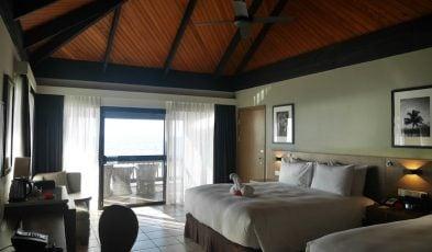 DoubleTree Resort by Hilton Hotel Fiji