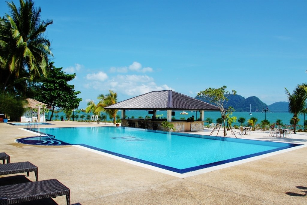 There's a Secret Seafront Property in Langkawi Just Waiting to be Discovered – Weekend Getaway, Check!