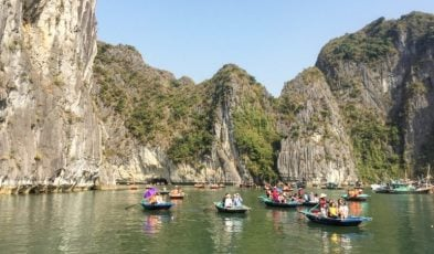 northern vietnam 3 days trip