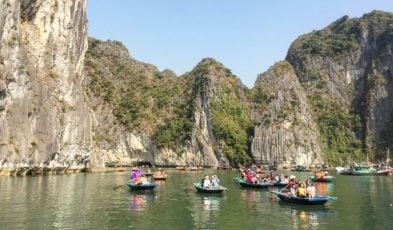 northern vietnam 3 days trip
