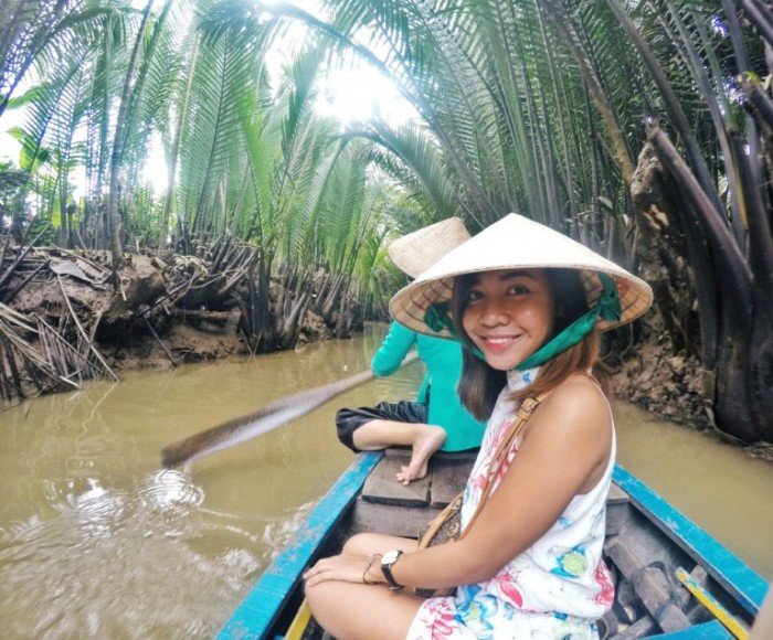 Exploring Vietnam, Cambodia and Thailand for Just ₱15K All-In