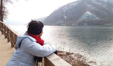 south korea tourist visa without itr