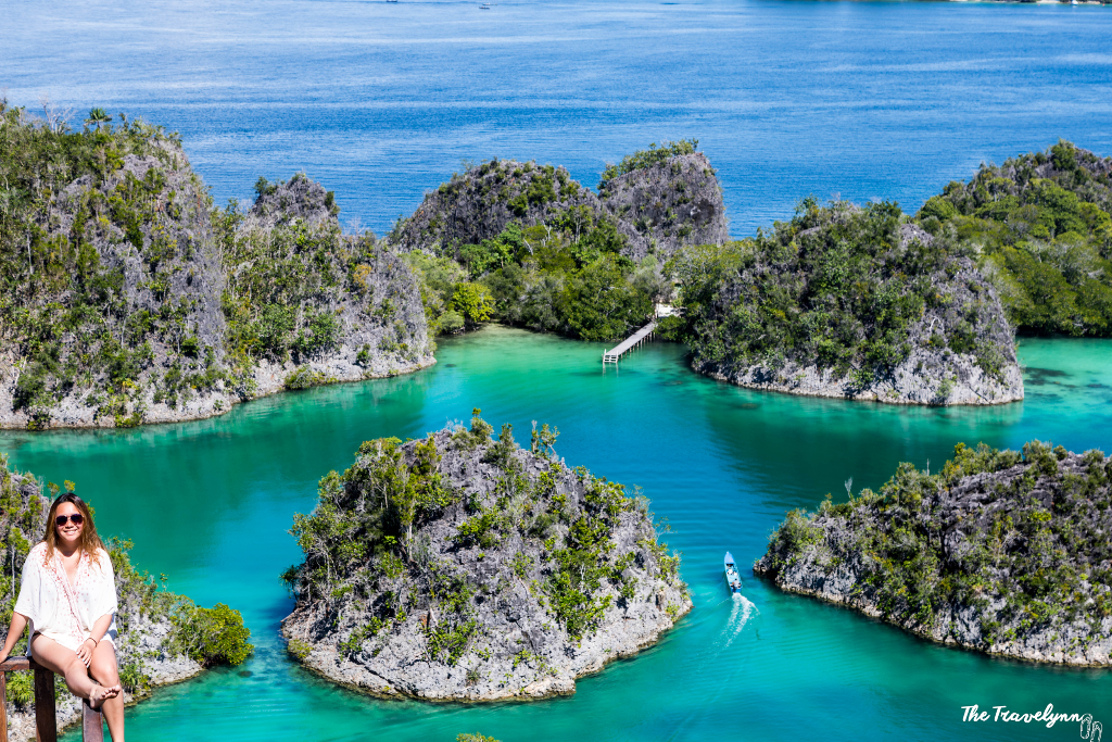 Raja Ampat Islands This Diver S Paradise In Indonesia Beholds Stunning Scenery