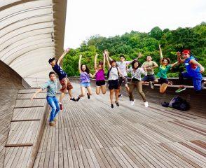 three day singapore itinerary