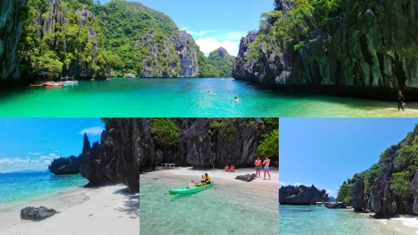 El Nido Palawan Why Are Tour A And Tour C Recommended