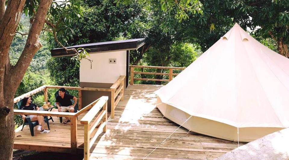 10 Glamping Spots in the Philippines for a Romantic Getaway