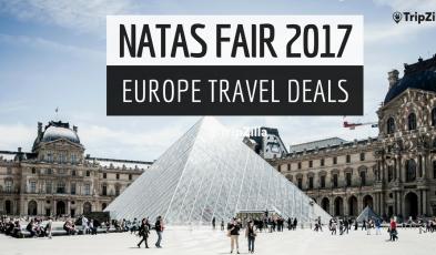 natas travel fair 2017