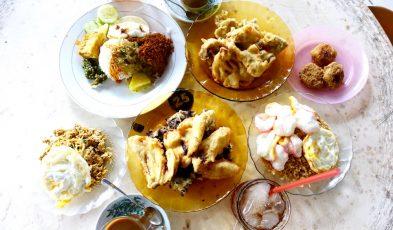 bintan food
