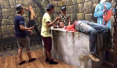 unusual museums malaysia