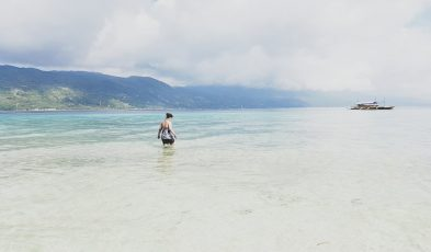 cebu trip budget