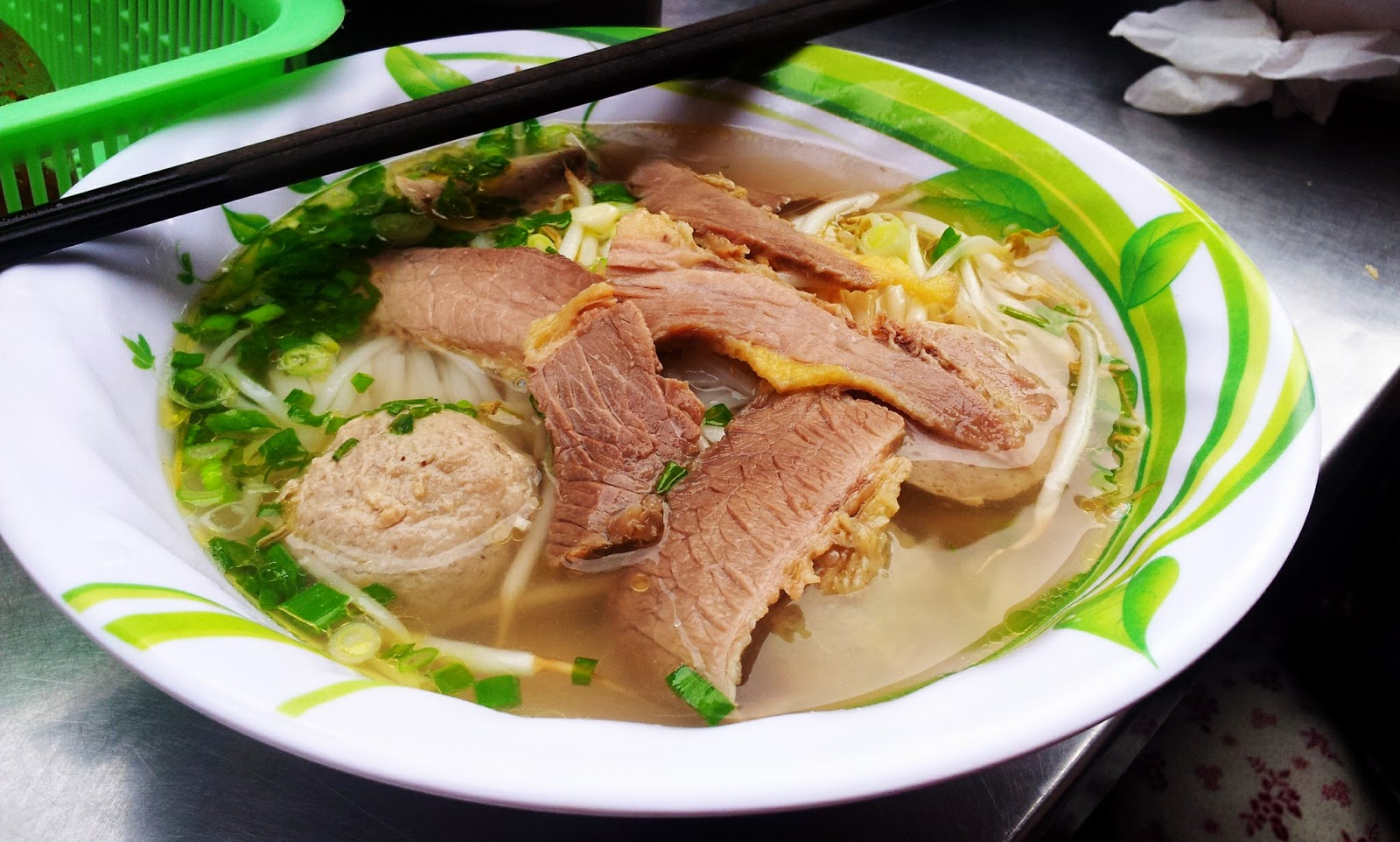 Muslim Travel: 5 Places for Halal Food in Ho Chi Minh City