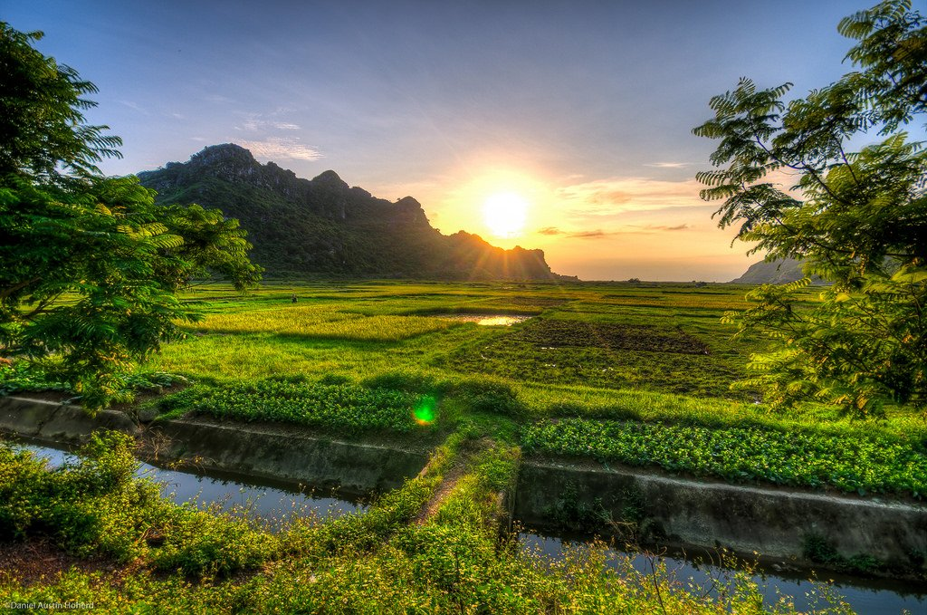 Hiking in Vietnam: 10 Trails with the Most Picturesque Views
