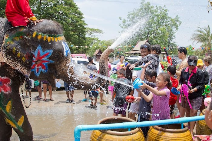 songkran 2017 guide first-timers