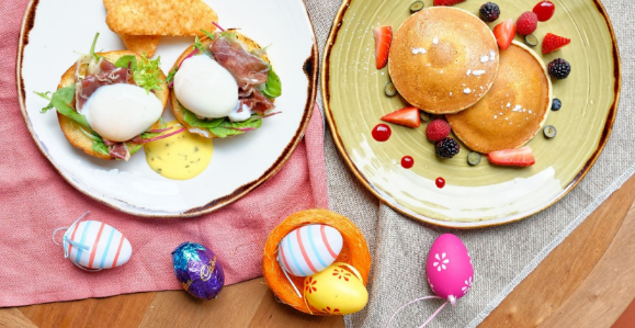 8 Eggciting Staycations To Go For Instead of Travelling During The Easter Long Weekend