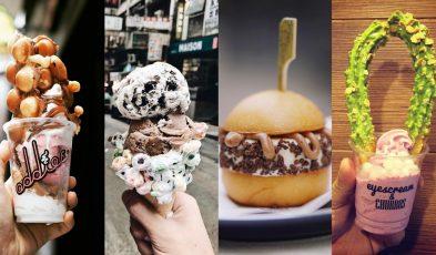ice cream places hong kong