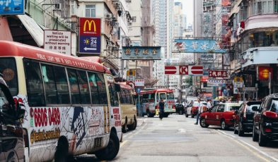mong kok travel guide