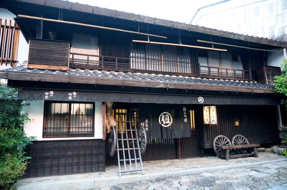 From Love Hotels to Ryokans: 10 Unique Places to Stay in Japan